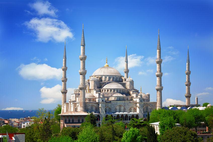 تعرف على اسطنبول أشهر الوجهات السياحية فى تركيا