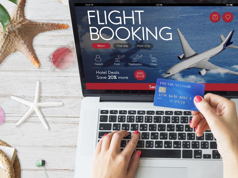 خطوات حجز تذاكر الطيران فى شركة بيجاسوس التركية