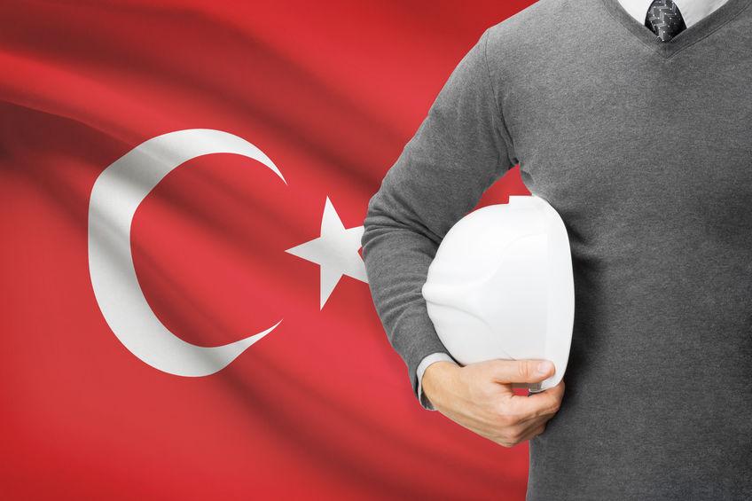 كيفية الحصول على إقامة العمل فى تركيا
