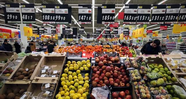 توزيع منتجات غذائية فى تركيا
