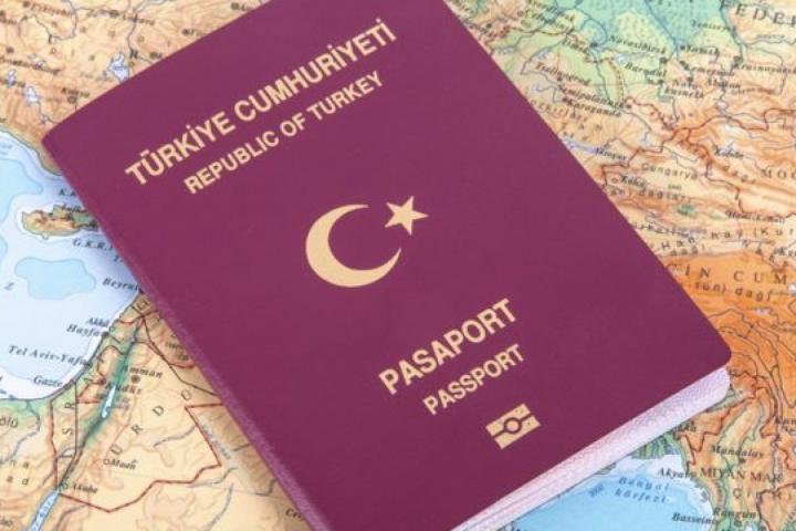 ملف الجنسية التركية