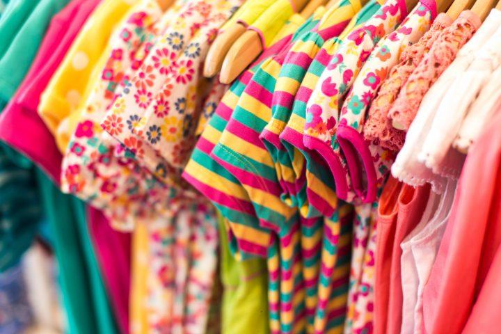 محلات بيع ملابس الأطفال في تركيا