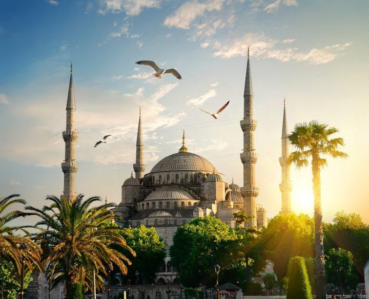 تغطية تكاليف سفرك السياحى إلى تركيا