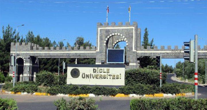 جامعة دجلا التركية