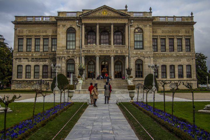 البطاقة الإقتصادية لمتاحف اسطنبول