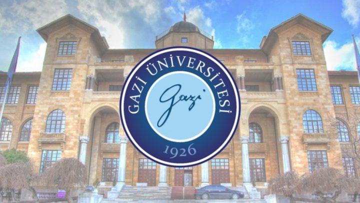 جامعة غازى أنقرة