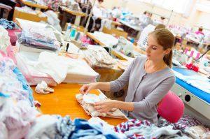 مصانع الملابس فى تركيا