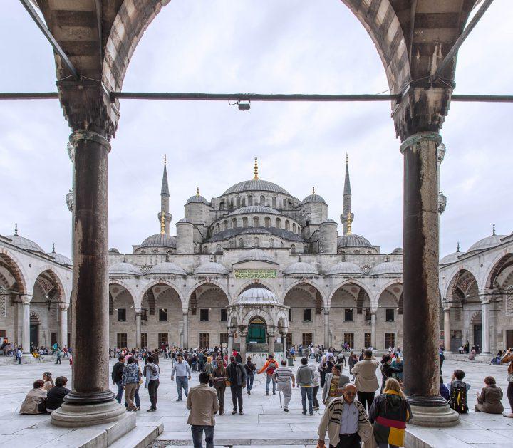 كلمات متشابهة بين اللغة العربية و التركية