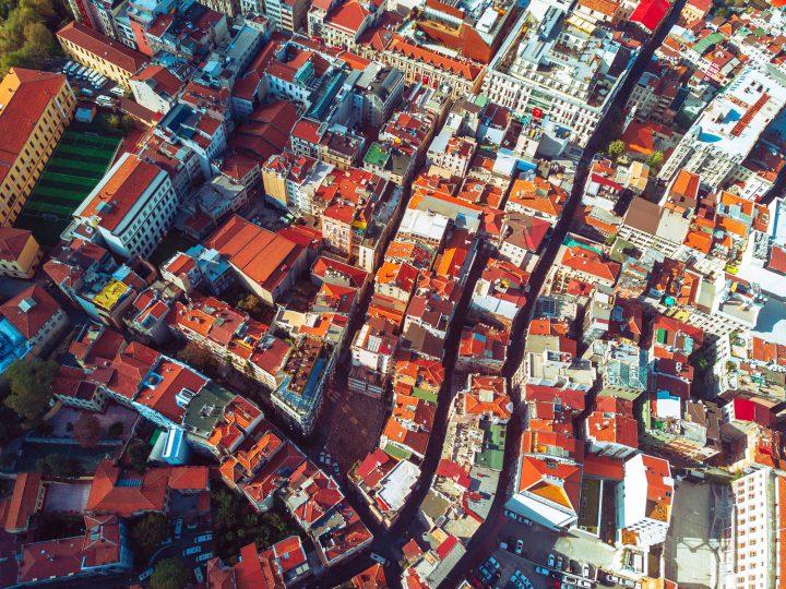 مساوئ شراء عقار تحت الإنشاء فى اسطنبول