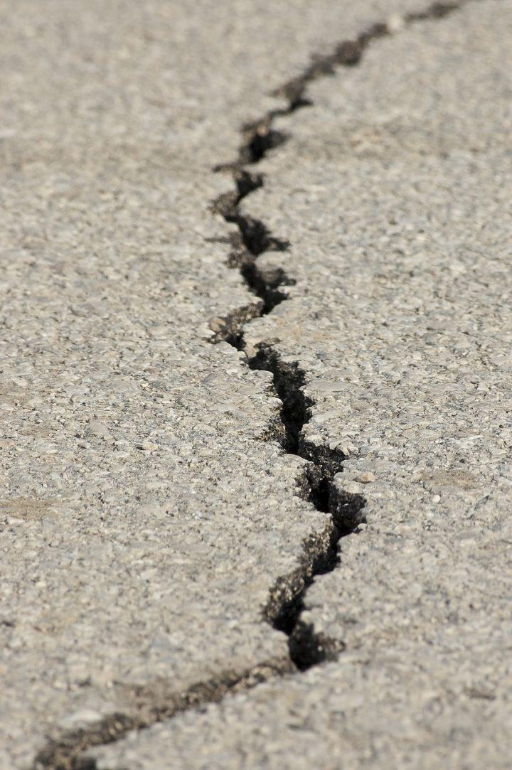 الهزات الإرتدادية لزلزال اسطنبول