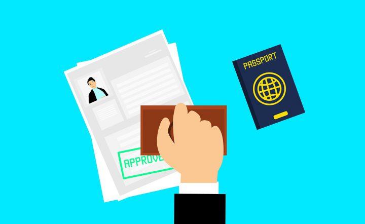تأشيرة الدخول إلى تركيا من الدول العربية