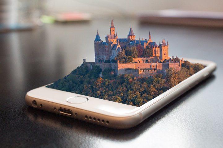 تطبيقات موبايل لطلبة الجامعة فى تركيا