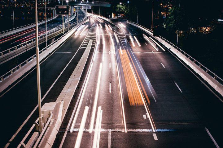 طريق اسطنبول ـ ازمير السريع