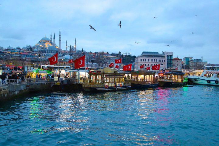 الجنسية التركية عن طريق الأصول العثمانية