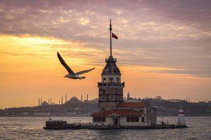 جودة المعيشة فى تركيا 2020