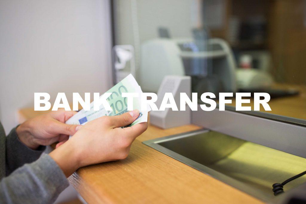تحويل الأموال من وإلى تركيا