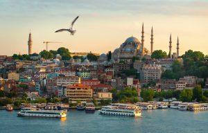 عودة السياحة إلى تركيا