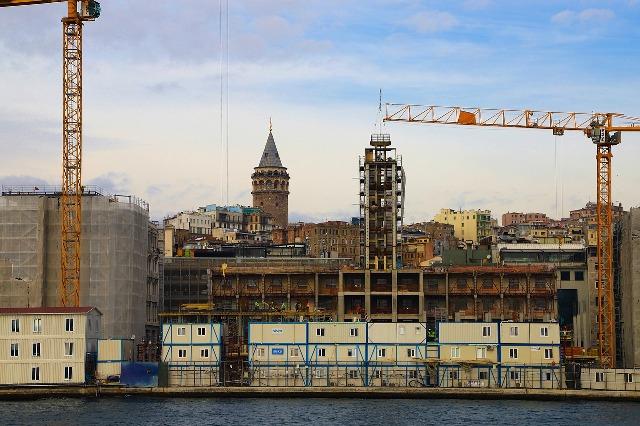 خطوات شراء شقة فى اسطنبول