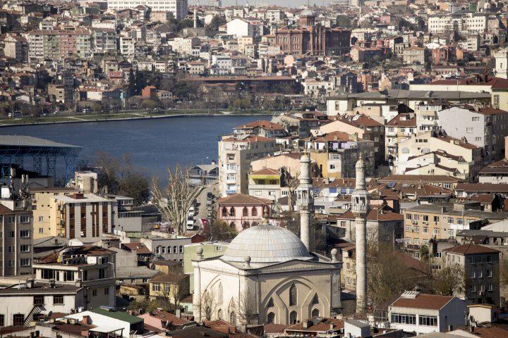 تغيير نوع السجل العقارى فى تركيا من تجارى إلى سكنى