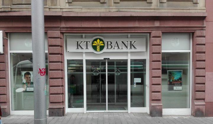 البنك الكويتي التركي